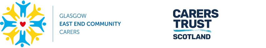 East End Community Carers Logo