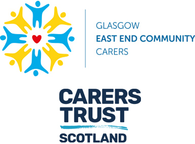 East End Community Carers Logo