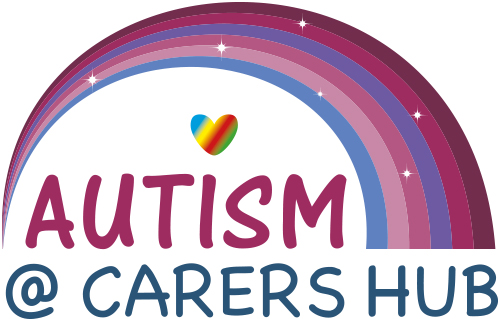 Autism Carers Hub Logo