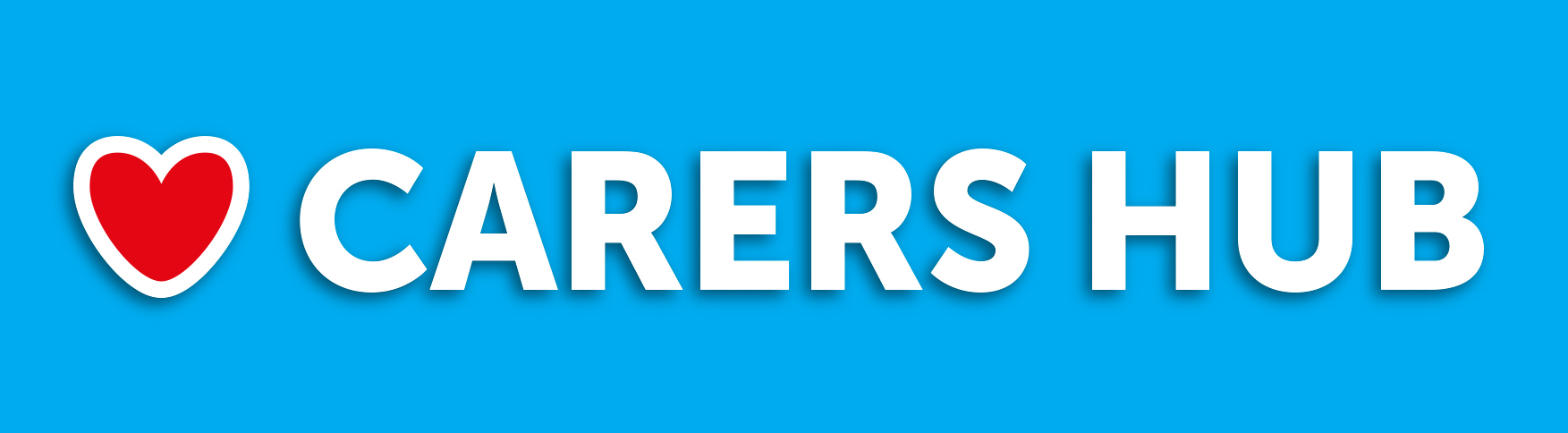 Carers Hub Button