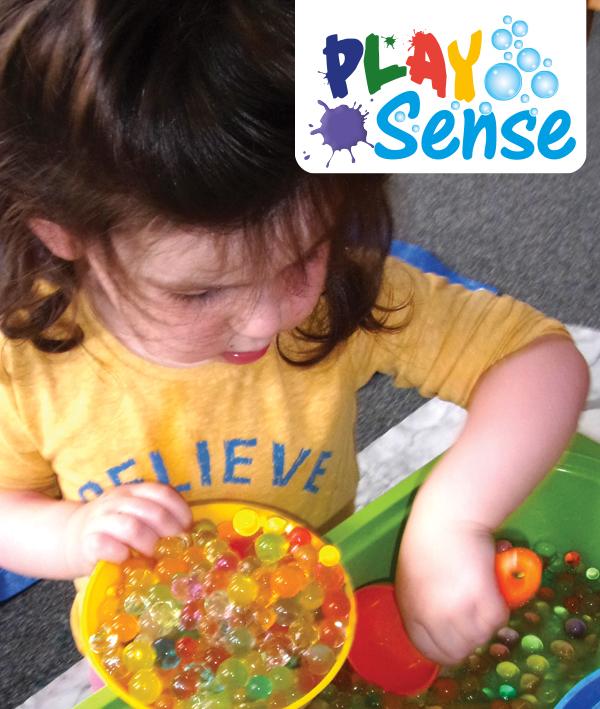 Play-Sense Play Group