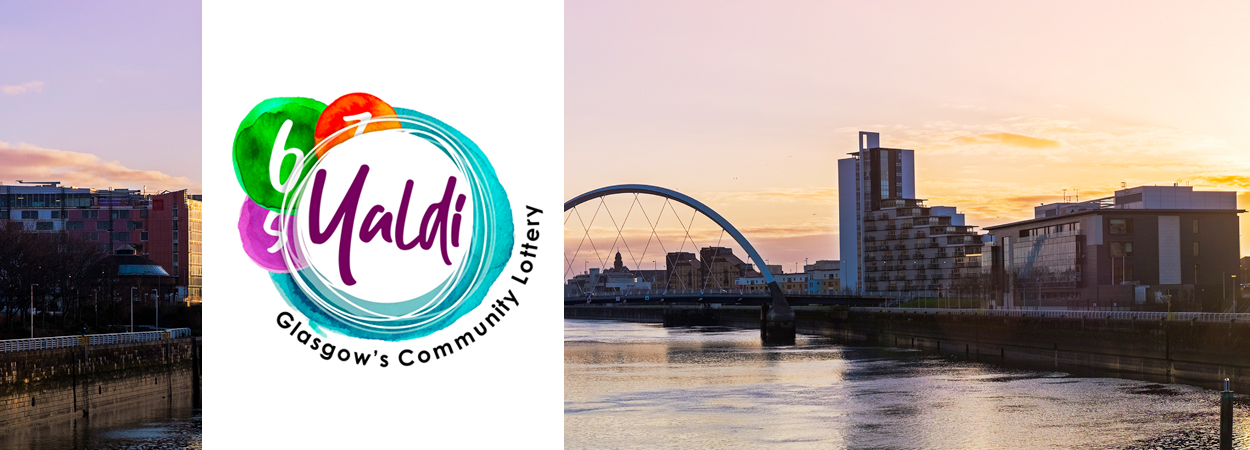 Glasgow Community Lottery